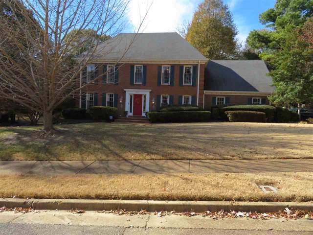 2825 Old Elm Ln, Germantown, TN 38138 (#10066490) :: The Wallace Group - RE/MAX On Point