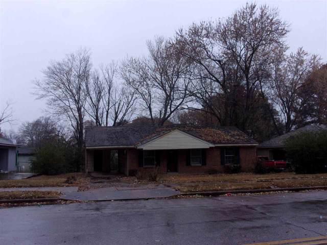 3793 Schoolfield Rd, Memphis, TN 38127 (#10066495) :: The Melissa Thompson Team
