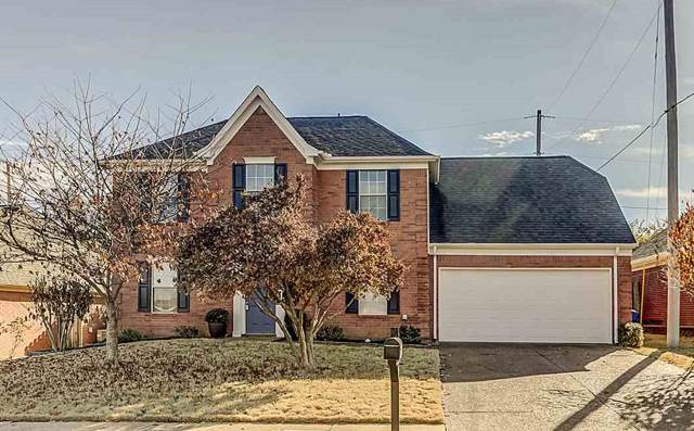 6961 Show Boat Ln, Unincorporated, TN 38018 (#10066505) :: All Stars Realty