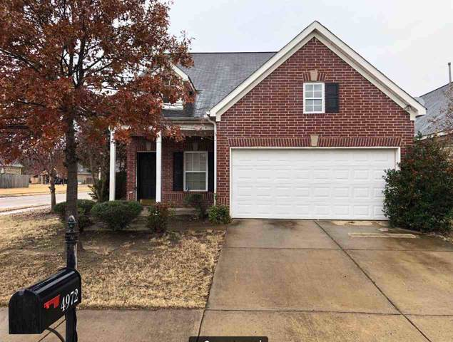 4972 Water Brook Cir, Arlington, TN 38002 (#10066513) :: The Wallace Group - RE/MAX On Point