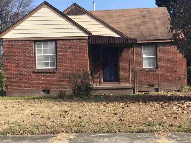 2320 Devoy Ave, Memphis, TN 38108 (#10066518) :: The Melissa Thompson Team