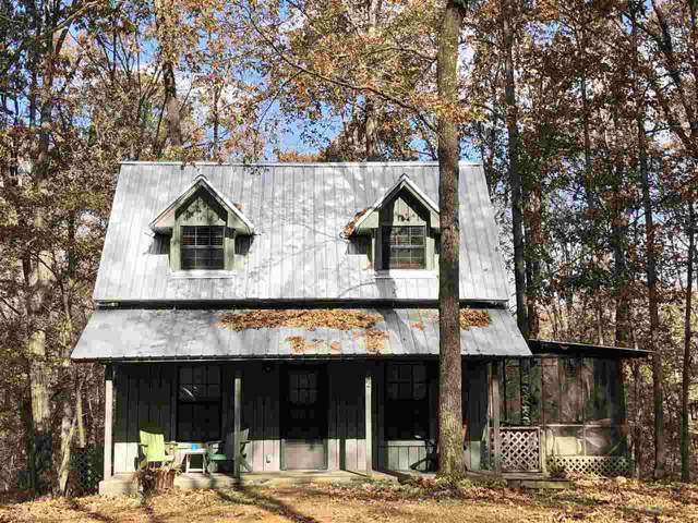 12 Garrett Dr, Iuka, MS 38852 (#10066531) :: The Dream Team