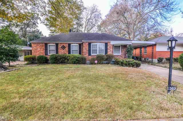 1503 Delmont St, Memphis, TN 38117 (#10066532) :: RE/MAX Real Estate Experts
