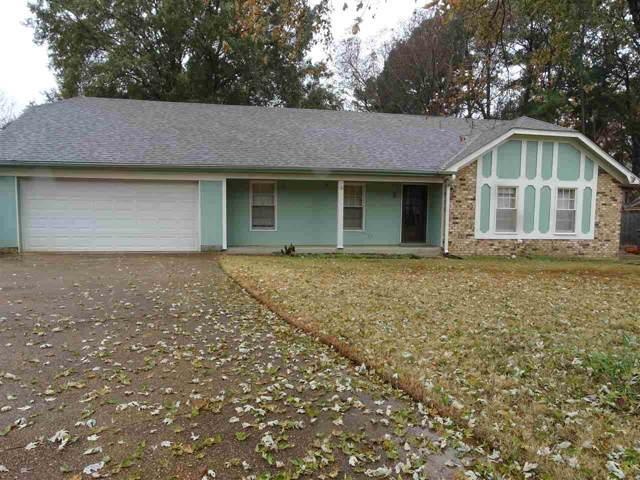 5341 Rock Ridge Cv, Memphis, TN 38134 (#10066545) :: The Melissa Thompson Team
