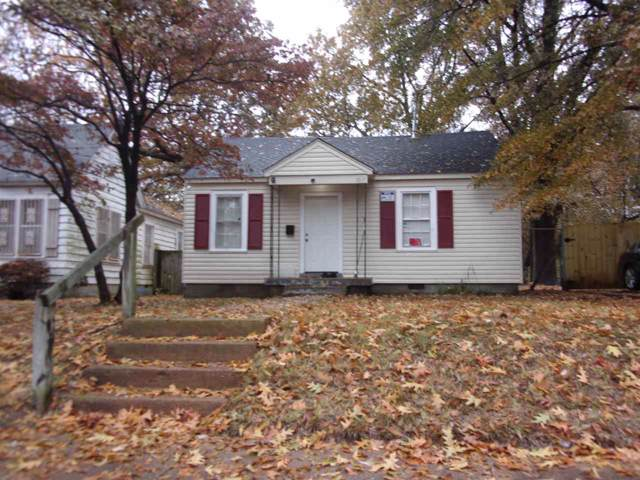 1061 S Greer St, Memphis, TN 38111 (#10066549) :: RE/MAX Real Estate Experts