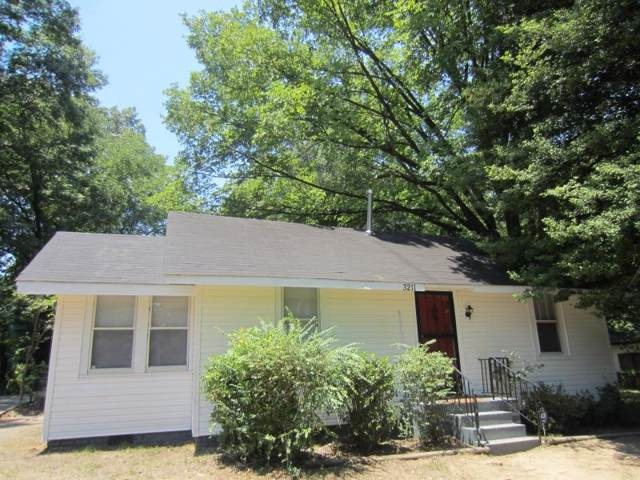3211 Overton Crossing St, Memphis, TN 38127 (#10066550) :: RE/MAX Real Estate Experts