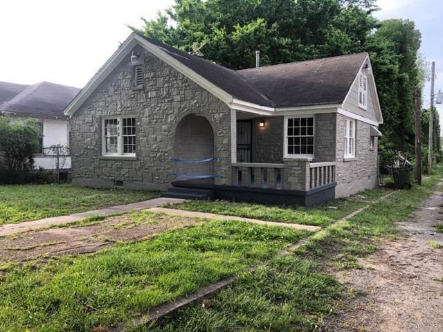 512 S Parkway Rd, Memphis, TN 38106 (#10066555) :: RE/MAX Real Estate Experts