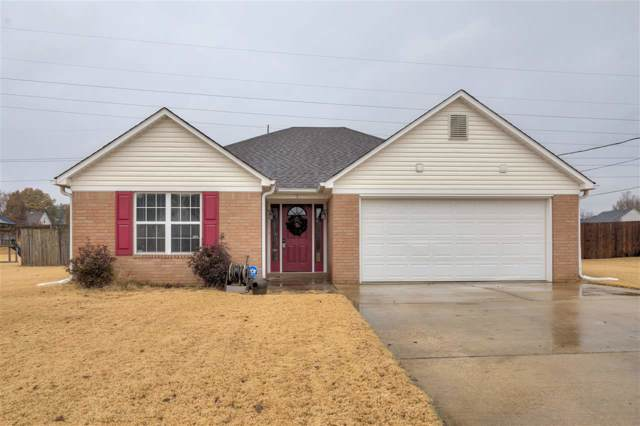 183 Woodshire Ln, Brighton, TN 38011 (#10066558) :: RE/MAX Real Estate Experts