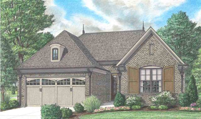 50 Willow Springs Ln, Oakland, TN 38060 (#10066562) :: RE/MAX Real Estate Experts