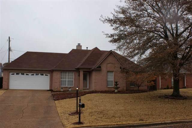 9636 Kingsridge Dr, Lakeland, TN 38002 (#10066587) :: J Hunter Realty