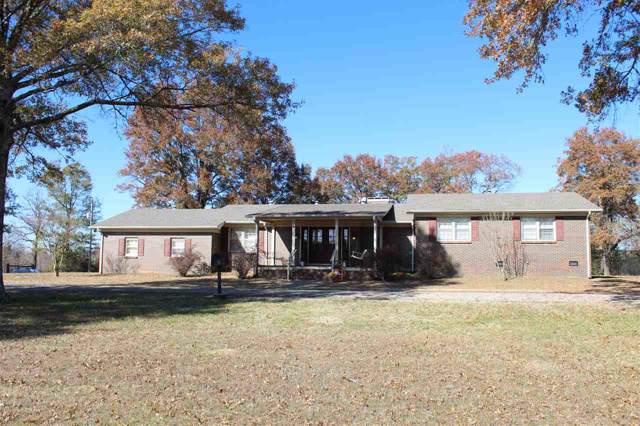 1587 Falcon Rd, Selmer, TN 38375 (#10066595) :: RE/MAX Real Estate Experts