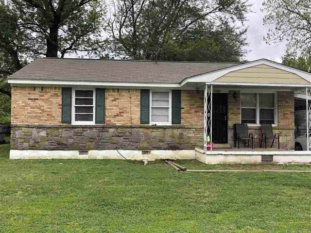 1525 Roosevelt Ave, Memphis, TN 38127 (#10066617) :: The Melissa Thompson Team