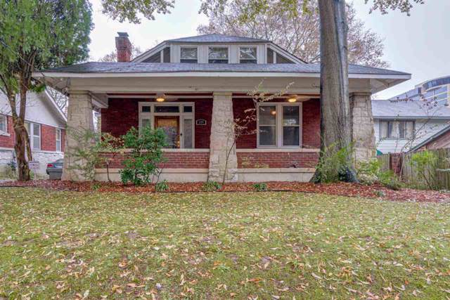 239 Pine St, Memphis, TN 38104 (#10066633) :: RE/MAX Real Estate Experts