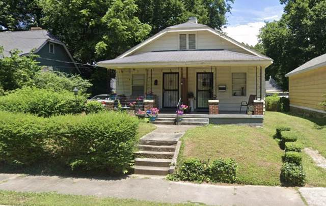 96 N Rembert St, Memphis, TN 38104 (#10066636) :: RE/MAX Real Estate Experts