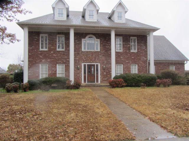 654 Autumn Winds Dr, Collierville, TN 38017 (#10066658) :: All Stars Realty