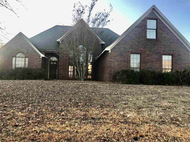 55 Lakewood Dr, Oakland, TN 38060 (#10066660) :: The Wallace Group - RE/MAX On Point