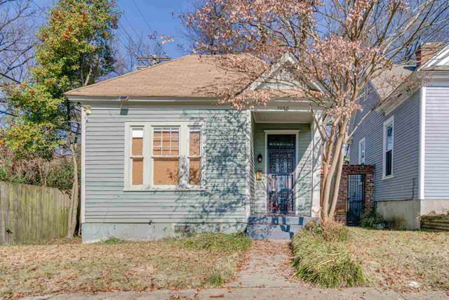 2080 Court Ave, Memphis, TN 38104 (#10066668) :: RE/MAX Real Estate Experts