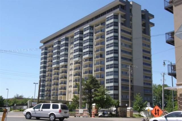 655 Riverside Dr 904A, Memphis, TN 38103 (#10066688) :: RE/MAX Real Estate Experts