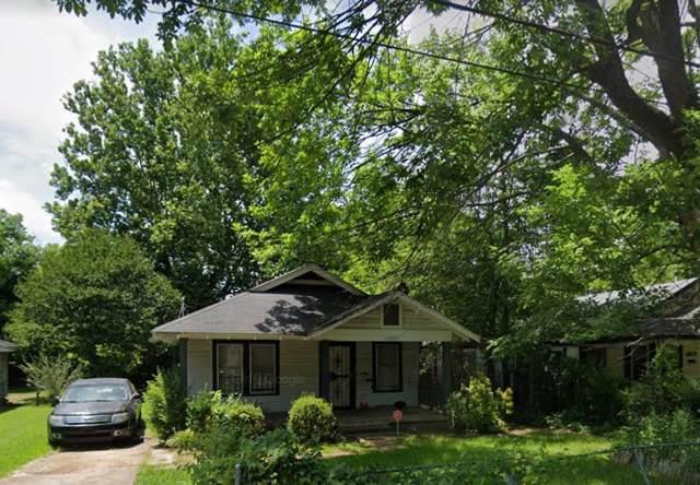 653 Kent St, Memphis, TN 38111 (#10066690) :: ReMax Experts