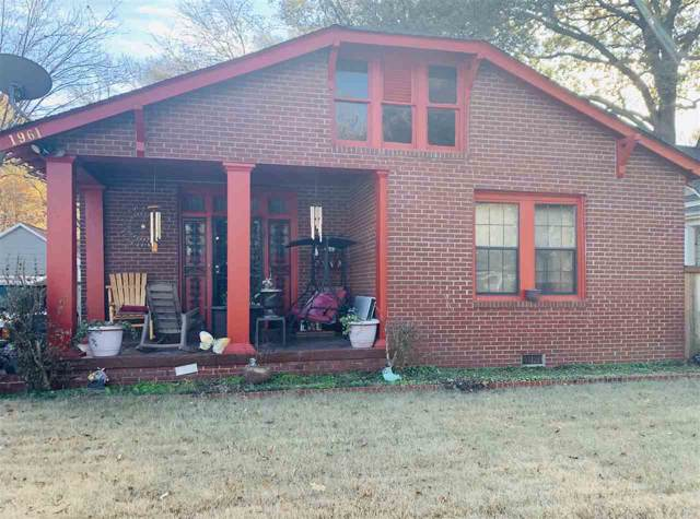 1961 Young Ave, Memphis, TN 38104 (#10066700) :: RE/MAX Real Estate Experts