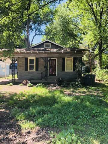 3391 Rockwood Dr, Memphis, TN 38122 (#10066702) :: The Wallace Group - RE/MAX On Point
