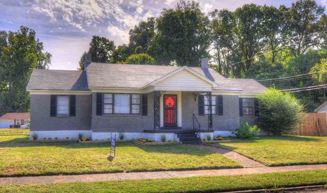 1915 Edward Ave, Memphis, TN 38107 (#10066727) :: ReMax Experts