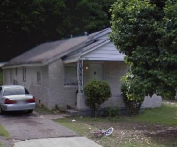 3058 Travis Rd Rd, Memphis, TN 38109 (#10066772) :: The Melissa Thompson Team