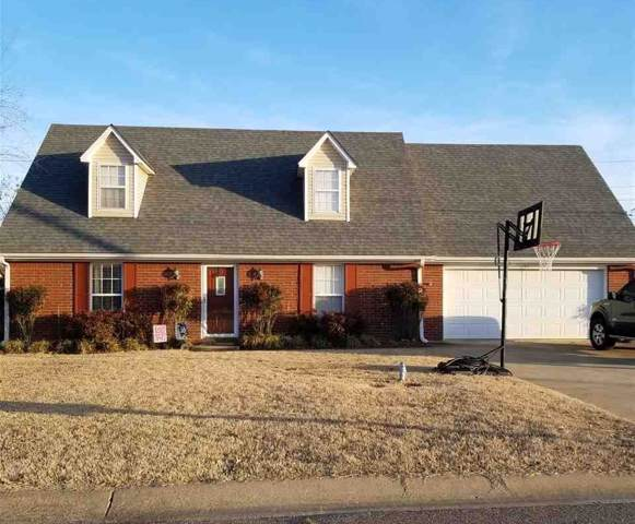 246 Bloomington Dr, Brighton, TN 38011 (#10066773) :: The Wallace Group - RE/MAX On Point