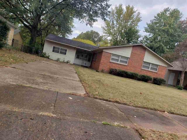 3667 Brompton Ave, Memphis, TN 38118 (#10066784) :: ReMax Experts