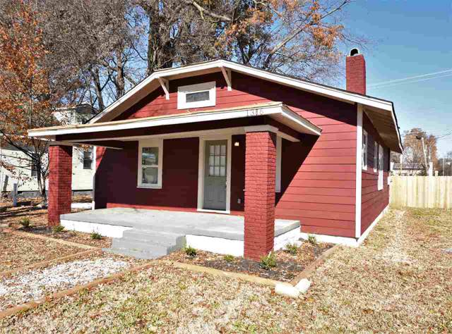 1386 Snowden Ave, Memphis, TN 38107 (#10066785) :: ReMax Experts