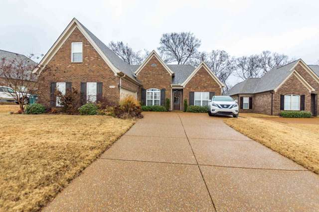 3693 Champion Hills Dr, Southaven, MS 38672 (#10066787) :: All Stars Realty