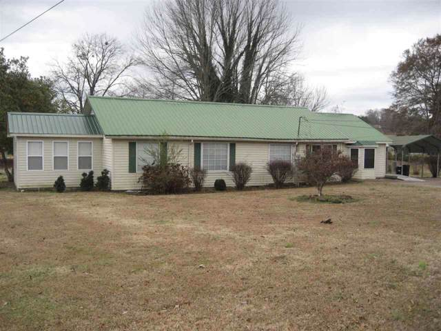 1821 Lawton Rd, Selmer, TN 38375 (#10066789) :: RE/MAX Real Estate Experts