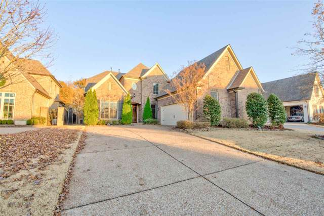 1638 Tartan Ln, Collierville, TN 38017 (#10066798) :: RE/MAX Real Estate Experts