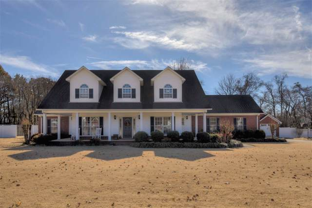 267 Phillips Rd, Brighton, TN 38011 (#10066807) :: The Wallace Group - RE/MAX On Point