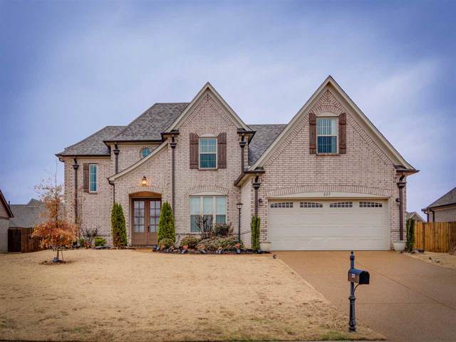 225 Misty Fields Rd, Oakland, TN 38060 (#10066825) :: The Wallace Group - RE/MAX On Point