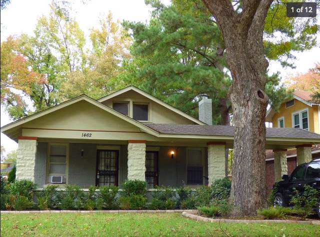 1462 Tutwiler Ave, Memphis, TN 38107 (#10066827) :: ReMax Experts