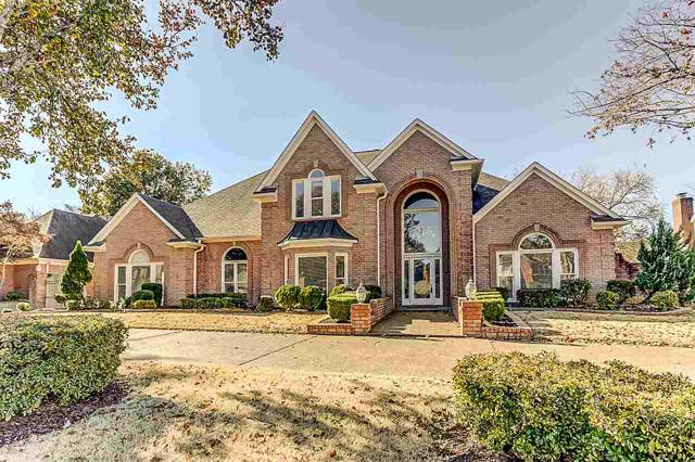 575 Kenrose St, Collierville, TN 38017 (#10066839) :: RE/MAX Real Estate Experts