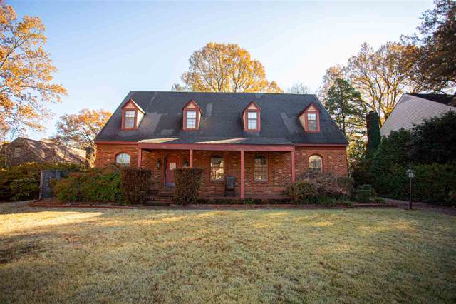 3232 Kings Arms St, Memphis, TN 38115 (#10066843) :: ReMax Experts