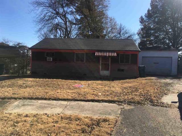 3470 Elder Cv, Memphis, TN 38109 (#10066860) :: The Melissa Thompson Team
