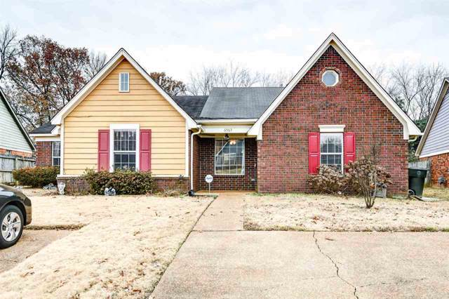 6565 S Sungate Dr, Bartlett, TN 38135 (#10066868) :: The Wallace Group - RE/MAX On Point