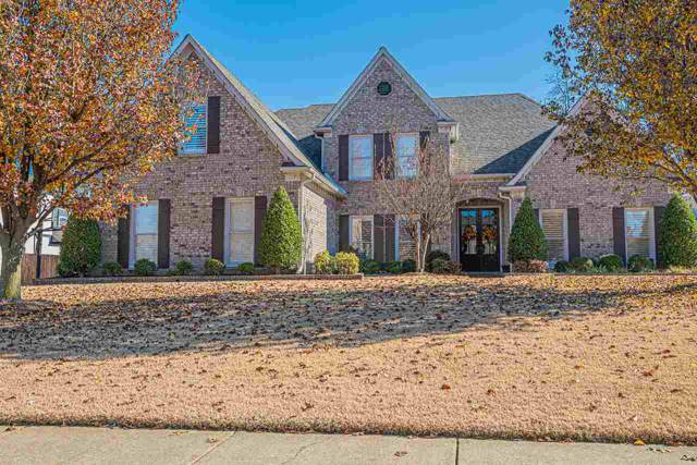 1564 E Indian Wells Dr, Collierville, TN 38017 (#10066886) :: The Melissa Thompson Team