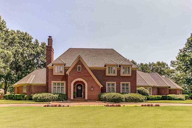 9470 Fox Hill Cir, Germantown, TN 38139 (#10066905) :: RE/MAX Real Estate Experts