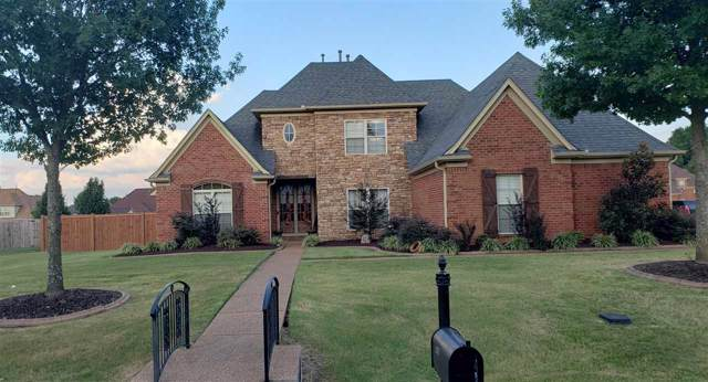8060 Heatherstone Dr, Olive Branch, MS 38654 (#10066917) :: RE/MAX Real Estate Experts