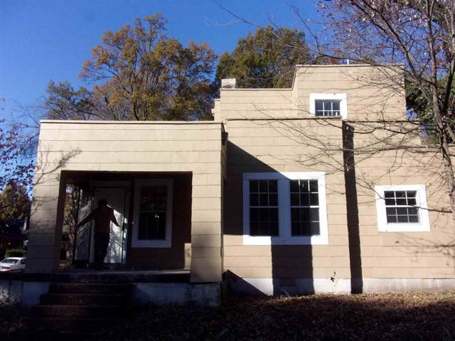 1664 Nelson Ave, Memphis, TN 38114 (#10066918) :: ReMax Experts