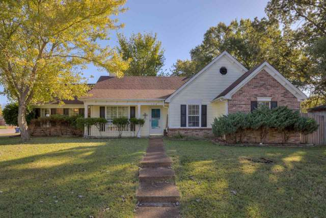 120 Oak Cliff Dr, Oakland, TN 38060 (#10066935) :: The Wallace Group - RE/MAX On Point