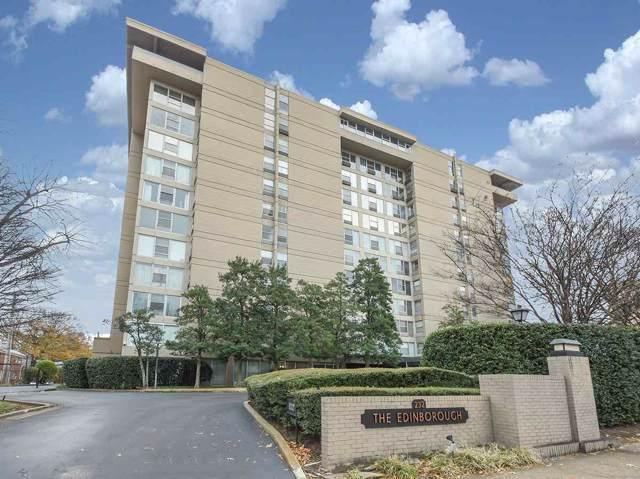 232 S Highland St #601, Memphis, TN 38111 (#10066959) :: ReMax Experts