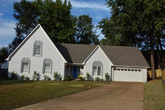 3730 Old Creek Cv, Bartlett, TN 38135 (#10066967) :: The Wallace Group - RE/MAX On Point