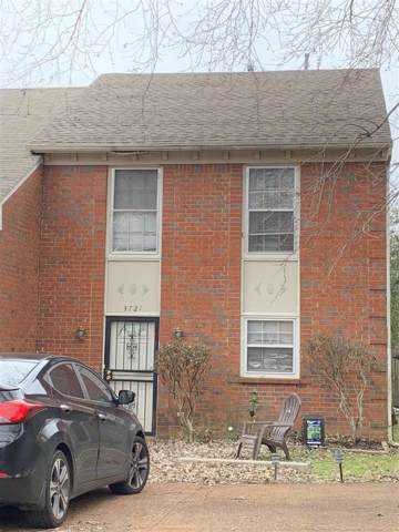 3721 Wax Myrtle Dr, Memphis, TN 38115 (#10066975) :: The Wallace Group - RE/MAX On Point