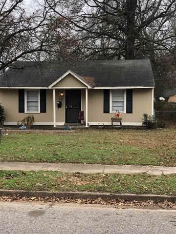 4099 Ward Ave, Memphis, TN 38108 (#10066980) :: The Melissa Thompson Team