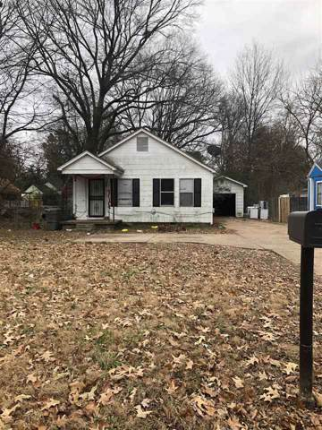 769 Whitney Ave, Memphis, TN 38127 (MLS #10066990) :: The Justin Lance Team of Keller Williams Realty
